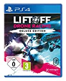 Liftoff: Drone Racing Deluxe Edition - [PlayStation 4]